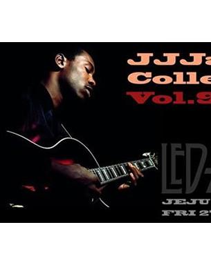 [공연] JJJazz Collective Vol.9 제주 재즈 잼세션 일자: 2019.09.27시간: 20:00 ~ 22:00장소: 제주시 신광로 37 2층 레드제플린문의:010-6595-2811